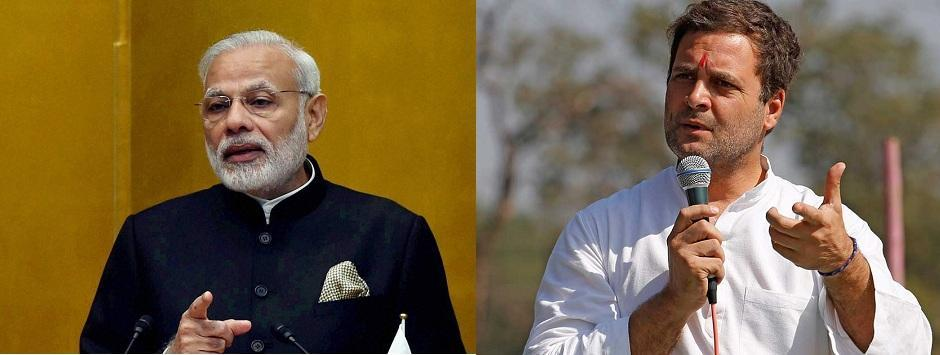 Gujarat campaign trail reaches end: 'Hawa hawai' seaplane, 'fairness' mushrooms newsmakers of the day