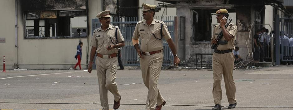 Haryana registers highest number of gangrapes: Skewed sex ratio, access to porn behind sexual assaults, say experts