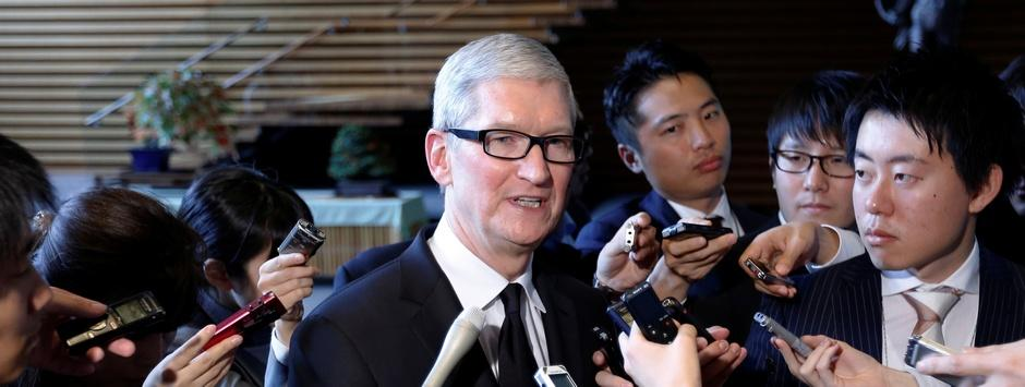 'I don't want my nephew on a social network,' says Apple CEO Tim Cook while calling for limits on use of technology in schools