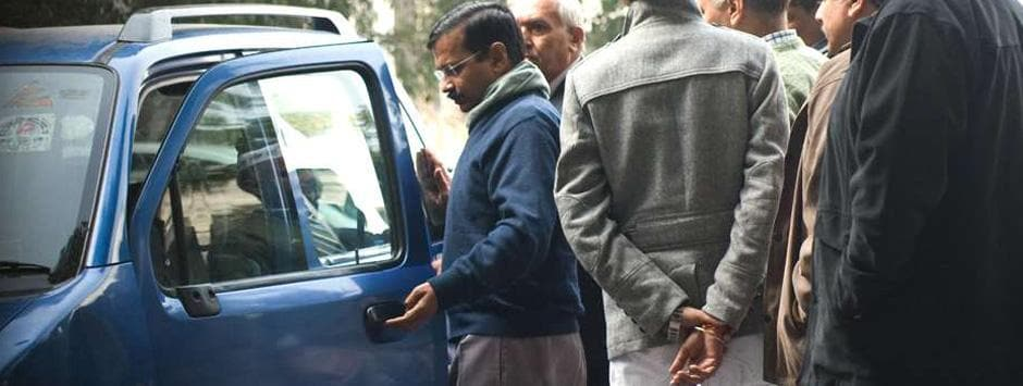 Hypocrisy of Delhi 'office of profit' row: Why did EC target AAP when Congress, BJP have done the same?