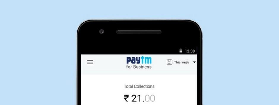 Paytm for Business launched in India and here is all you need to know to get started