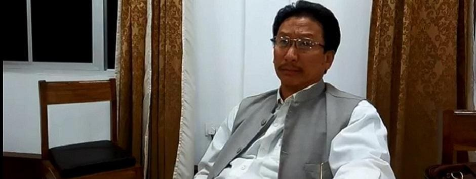 Nagaland polls: NPF's KG Kenye on ruling party's split with BJP, infighting and shifting political dynamics of state