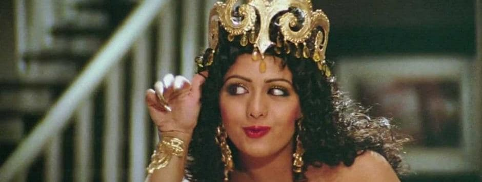 Sridevi's death leaves Bollywood bereft of a superstar — and a truly brilliant, transformative actress