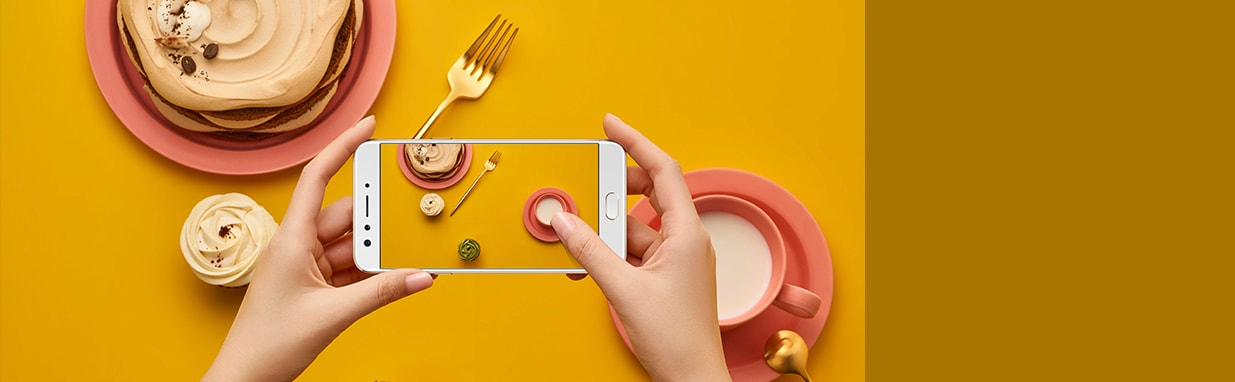 OPPO launches the new Selfie expert F3