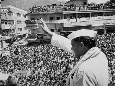 Rajiv killing: Where's the bleeding heart sympathy for other victims?