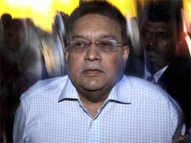 Panama Papers case: ED seizes assets worth Rs 10.35 crore of former IPL chairman Chirayu Amin