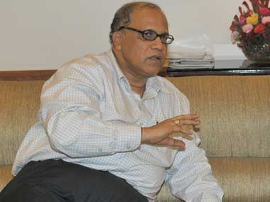 Goa CM Kamat likely to lose job over illegal mining