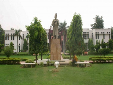 Representational image of Jamia Millia Islamia University.