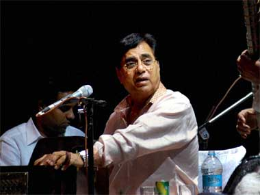 On Jagjit Singh's 77th birth anniversary, a playlist of some of his evergreen ghazals in films