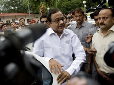 Swamy to get Chidu files today, but it might not be enough