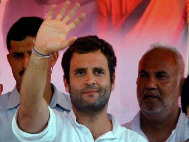 Open letter to Gandhi scion as India enters 'Rahul Kaalam'