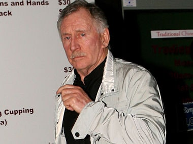 Ian Chappell in this file photo. Getty Images