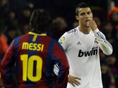 Messi and Ronaldo are the stars but there are so many more who can influence the results. Reuters