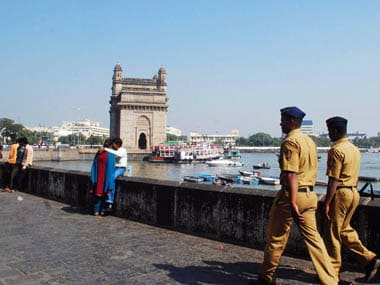 the Gateway of India in Mumbai Reuters