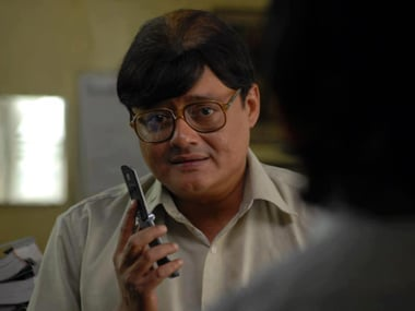 Why Kahaani's Bob Biswas is a national obsession