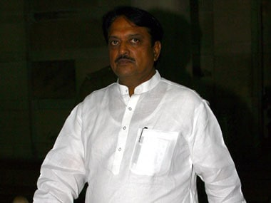 CAG indicts Deshmukh over preferential allotment of land