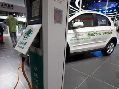 Electric Vehicles to see a double-digit growth by 2020 with help from government sectors: Report