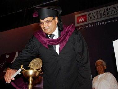 Ghai accepts SC verdict, says will build schools elsewhere