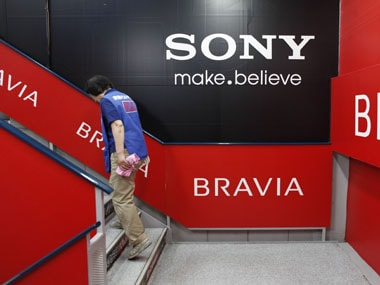 Sony to hire 500 people in India in 2012-13