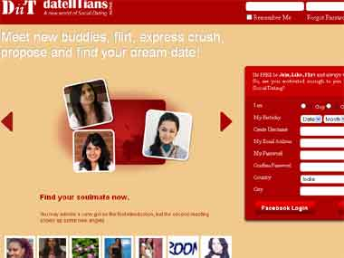 Rediff dating site - How To Find The man Of Your type