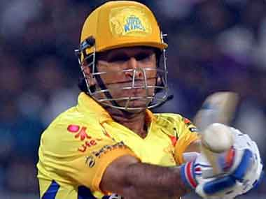 Dhoni will hope for a miracle come the World T20. PTI
