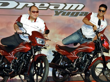 Honda Vs Hero Will You Pick Dream Yuga Or Splendor Firstpost