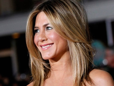Jennifer Aniston to be single again?