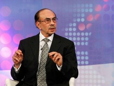 Chairman, The Godrej Group, Adi Godrej. Reuters