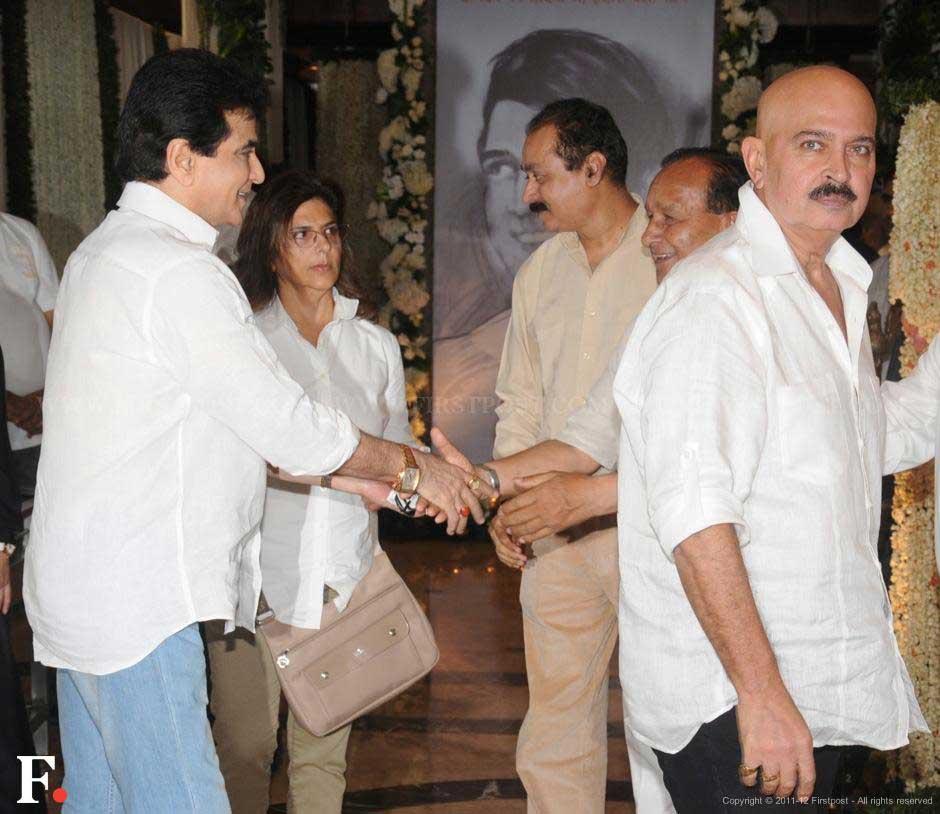 Shashi Kapoor. Sachin Gokhale/Firstpost