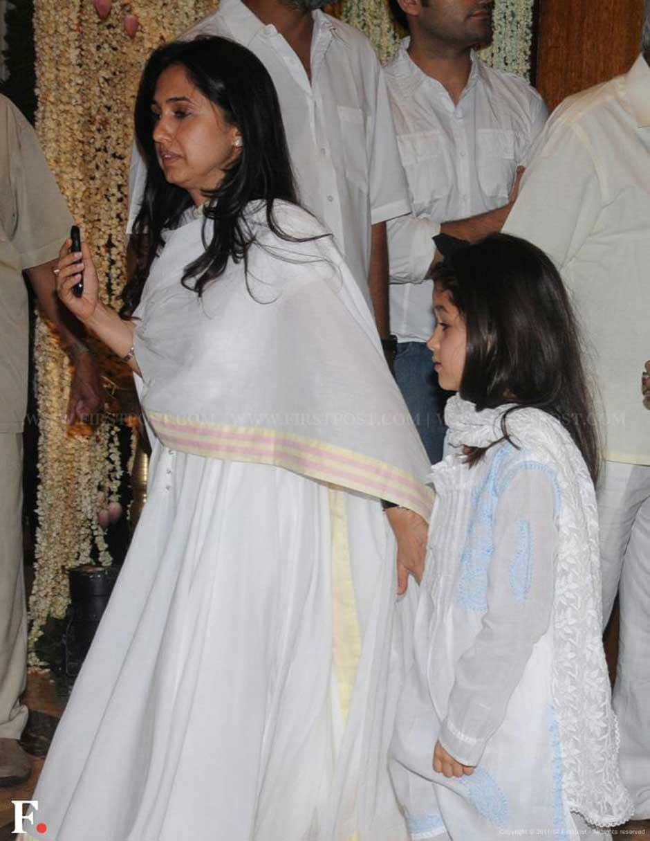 images bollywood pays its respects at rajesh khannas chautha