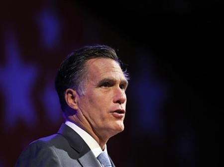 Romney speech to Republican convention will be defining moment