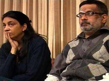 Aarushi Talwar murder case verdict as it happened: Talwars 'not guilty' but they aren't proven innocent, says ex-CBI officer