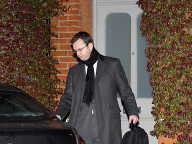 Phone hacking scandal: Andy Coulson to face fresh trial on bribery charges