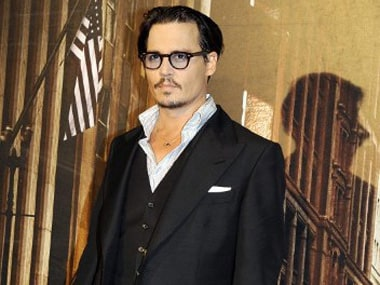 Johnny Depp to get 60 mn pounds from next 'Pirates' movie