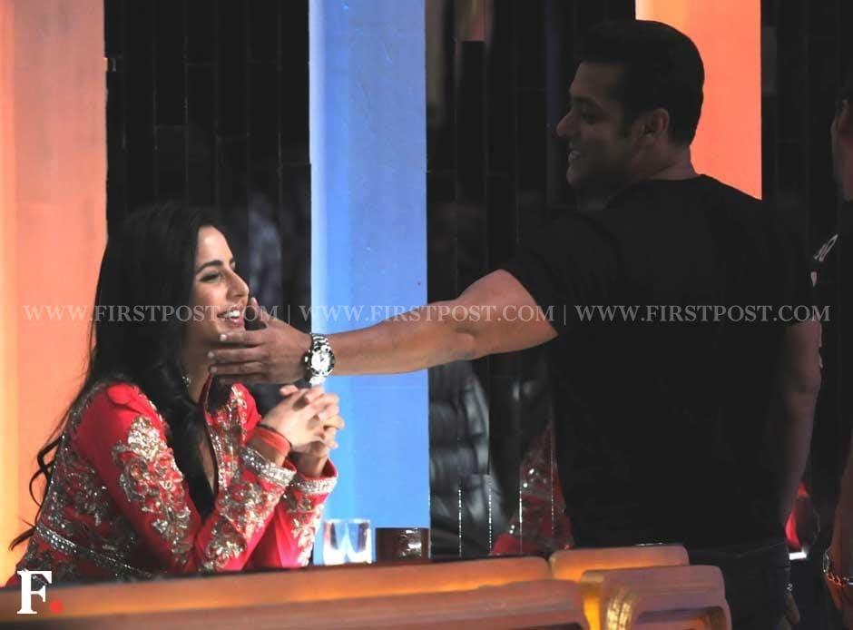 Katrina Kaif and Salman Khan. Sachin Gokhale/Firstpost