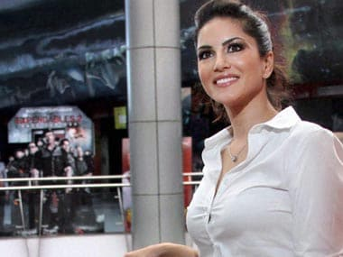 India's youth ready for people like me: Sunny Leone