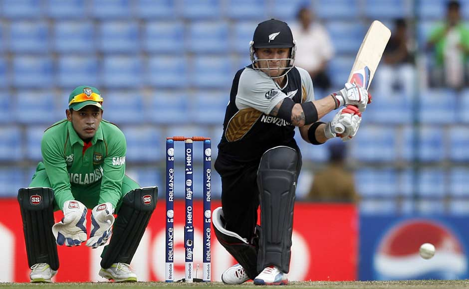 11 fours and seven sixes— that is 86 runs came from boundaries in his innings.AP