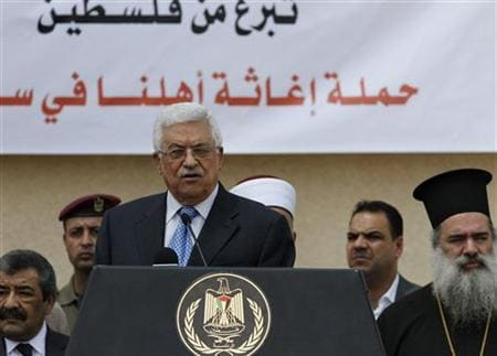 Analysis: Palestinians set for Pyrrhic victory in United Nations