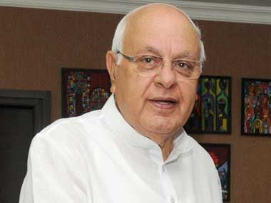 Balancing act must during fuel price hike: Farooq
