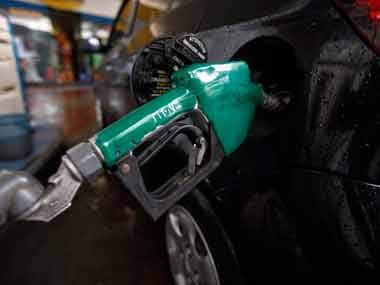 Fuel price hike may up food prices