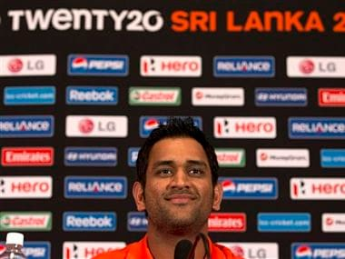 Mahendra Singh Dhoni need to take more control. AP