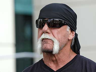 Hulk Hogan vs Gawker case to be made into film or limited series, confirms Blackrock Productions