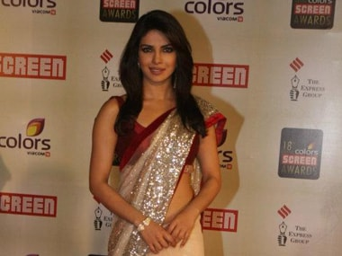 Was too shy to sing in Bollywood: Priyanka Chopra
