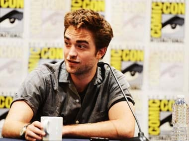 Robert Pattinson wants son as girls are hard to understand