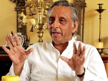 File image of Mani Shankar Aiyar. Reuters.