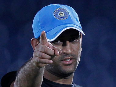 India's cricket captain Mahendra Singh Dhoni will need to wait to make his mark. Reuters
