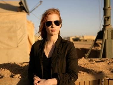 Jessica Chastain hints at quitting acting; says she might produce, direct films in the future