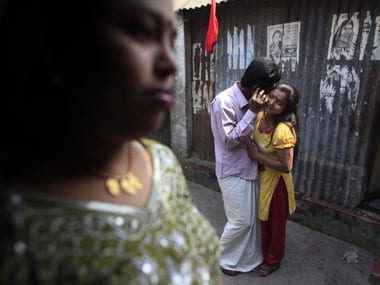 X-ray-enabled age test to prevent teenagers getting into ... Prostitution In Bengal