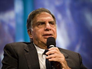 Ratan Tata: An enduring entrepreneurial legacy