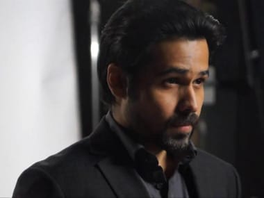 Emraan's debut international film Tigers to premiere at Toronto film fest